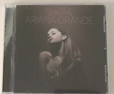 "Ariana Grande ""Yours Truly"" Exclusive Poster Inside Limited Edition CD Very Rare"
