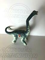 2000 Jurassic Park Dinosaurs Brachiosaurus Brontosaurus