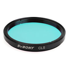 "SVBONY  2""CLS Deep Sky Filter for Telescope 2''Eyepieces Cut Light Pollution HOT"