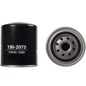 Oil Filter   DENSO   150-2075