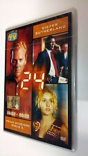 24 (serie televisiva) DVD Stagione 1 Volume 5 - Episodi 4