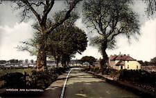 Wayside & Summerhill near ? Wrexham.