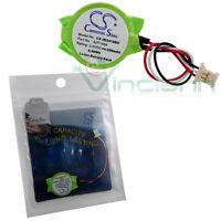 Batteria CMOS IBX410BU X-Longer per LENOVO ThinkPad X61 Tablet PC 67 7764 X61s