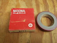 1962 1963 1964 1965 Ford Fairlane rear wheel bearing seal National #8777 NOS!