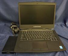 Alienware Laptop 14  i7-4700MQ 2.40GHz 8GB Ram 700GB HDD