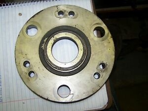 John Deere 4020 Pinion Carrier Front Cover AR32103 R33007