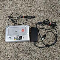 Kodak EasyShare Printer Dock Series 3 W/ AC Adapter Power Cord *See Description*
