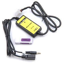 AUX adaptateur USB / MP3 / SD pour Toyota Yaris 2006-2010