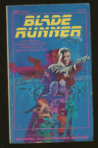 Blade Runner (The Official Comics Illustrated Version)