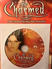 Charmed - Season 2, Disc 2 REPLACEMENT DISC