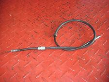 ZX6R ZX6 ZX 6 R 600 6R ZX600F Ninja Kawasaki speedometer speedo cable 95-97