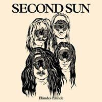 SECOND SUN - ELÄNDES ELÄNDE   CD NEW+