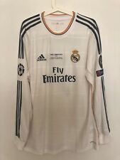 8bfa12cfb12 Real Madrid Shirt for sale