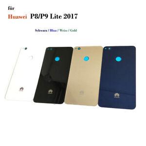 Akkudeckel backcover / Battery back Door mit Kleber für Huawei P8 Lite 2017