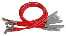 MSD 32189 8.5mm Super Conductor Spark Plug Wire Set