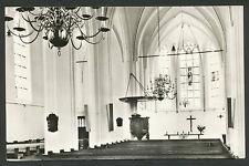 Doetinchem  Herv. Kerk  Interieur