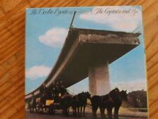"CD THE DOOBIE BROTHERS  ""THE CAPTAIN AND ME""  DIGIPACK, 11 TITRES, TRES BON ETAT"