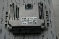 Calculateur moteur BOSCH   Peugeot 206  1.6 HDI ref 1939-TQ  -