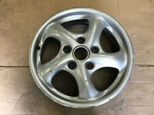 Porsche 996 Carrera Front Cup Design Wheel 7Jx17 ET55 99636212400 (Location 132)