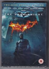 The Dark Knight - 2 Disc Special Edition DVD - New/Sealed