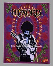 Jimi Hendrix Hippie Indian Wall Hanging Throw Beach Wall Bohemian Tapestry Decor