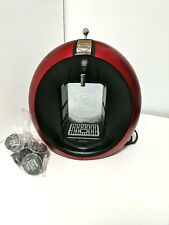 Nescafe Dolce Gusto by Krups KP5006 Circolo Coffee Machine Red