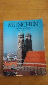 Munchen und seine Geschichte - 1987