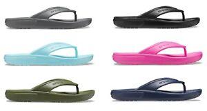 Crocs Classic II Adults Mens Womens Lightweight Summer Sandals Flip Flops