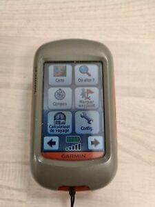 GPS Garmin DAKOTA 20 - GPS géocaching dakota 20 Garmin GPS randonnée