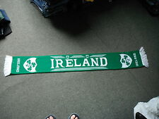 Ireland Football Supporters Scarf