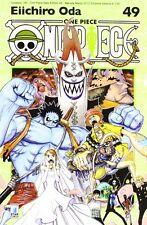 MANGA - One Piece New Edition N° 49 - Greatest 146 - Star Comics - ITA NUOVO