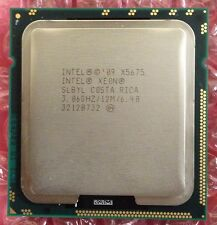 SLBYL Intel Xeon X5675 3.06GHz Six Core (AT80614006696AA) Processor