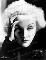 8x10 Print Carole Lombard Beautiful Portrait #1961