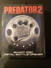 Predator 2 Smart Disc Metal Bottle Opener