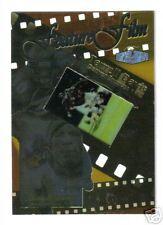 Terrell Davis 1998 Flair Showcase Feature Film