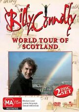 Billy Connolly - World Tour Of Scotland (DVD, 2005, 2-Disc Set)
