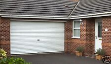 GLIDEROL ROLLER GARAGE DOOR  7 Ft x 8 Ft NEW  .