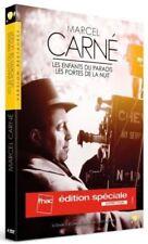 """DVD """"Marcel Carne 2 films """" Las puertas de la noche NUEVO EN BLÍSTER"""