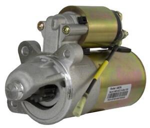 NEW STARTER FIT FORD 97-98 EXPEDITION V8 4.6L 5.4L 281CID 330CID 1997-1998 F-150