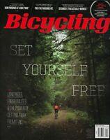 Bicycling January 2021   Set yourself Free