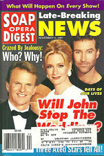 SOAP OPERA DIGEST 4 November 1997 in Near Mint condition