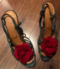 Chie Mihara Sandals UK5 - EU38