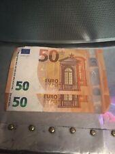 100 Euro's  2 x 50 Euro notes Holiday money Bills