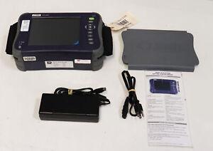 Viavi MTS6000AV2 with OSA-110M PC