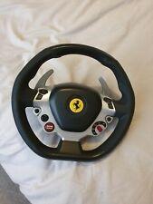 Thrustmaster Ferrari 458 Italia Edition TX Racing Wheel for Xbox One