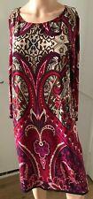 Beautiful Tiana B. New York Size 16 Dress
