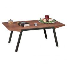 Couchtisch Holz Design Wohnzimmertisch Beistelltisch Modern Wohnzimmer Tisch