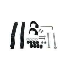 Replacement PowerMadd Mount- 34450 Kit For Sentinel Handguards Snow Brackets