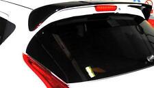 Nissan Juke Trasera Portón Trasero Spoiler rociado en Negro Nuevo Original ke6151ka00bk