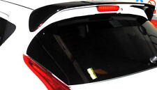 Nissan Juke Rear Tailgate Spoiler Sprayed in Black New Genuine KE6151KA00BK